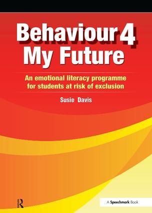 Behaviour 4 My Future