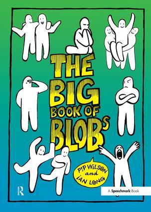 Big Book of Blobs book cover