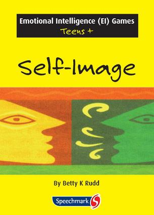 Self Image Card Game: 1st Edition (Flashcards) book cover