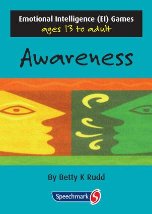 Awareness Card Game: 1st Edition (Flashcards) book cover