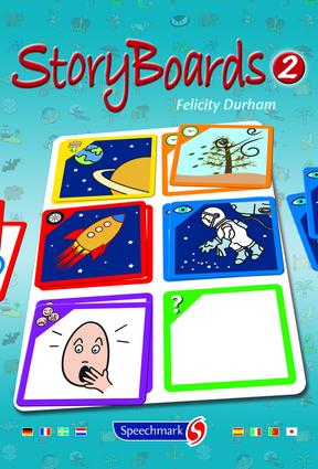 Storyboards 2: 1st Edition (Games) book cover