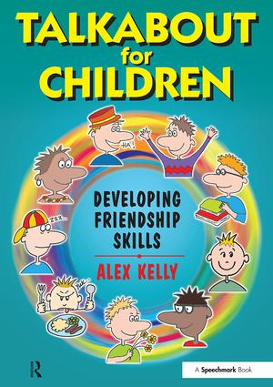 Talkabout for Children 3: Developing Friendship Skills book cover