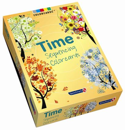 Time Sequencing book cover