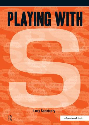 Playing with ... S: 1st Edition (Paperback) book cover