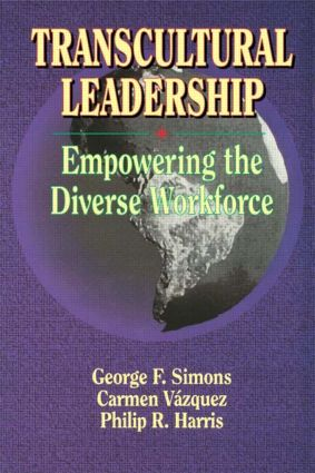 Transcultural Leadership: 1st Edition (Hardback) book cover