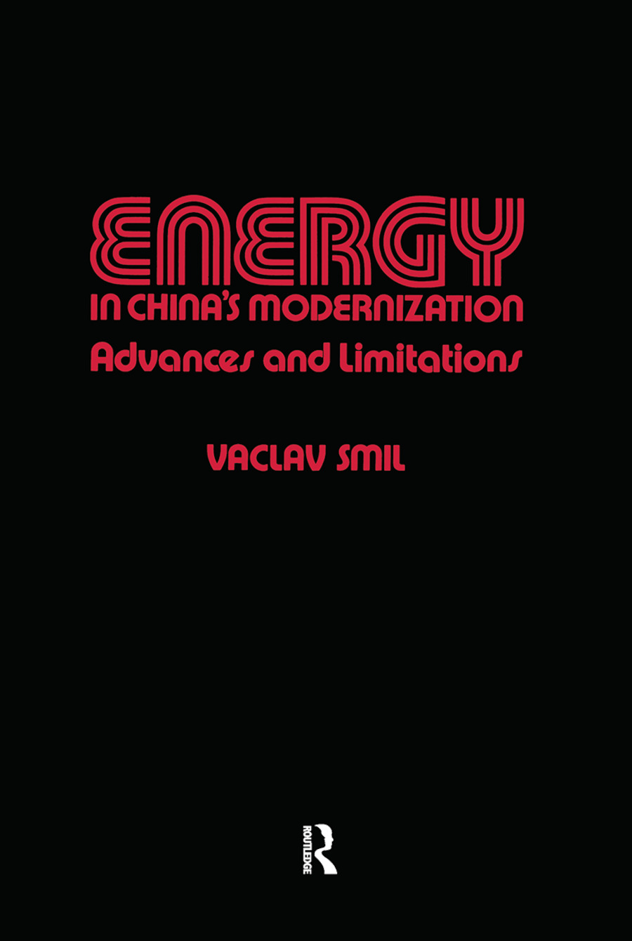 Energy in China's Modernization book cover