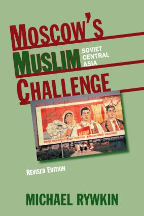 Moscow's Muslim Challenge