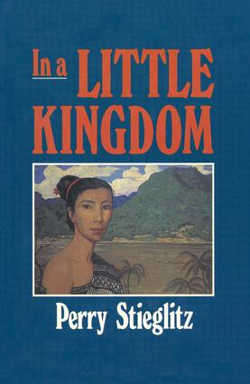 In a Little Kingdom: 1st Edition (Hardback) book cover