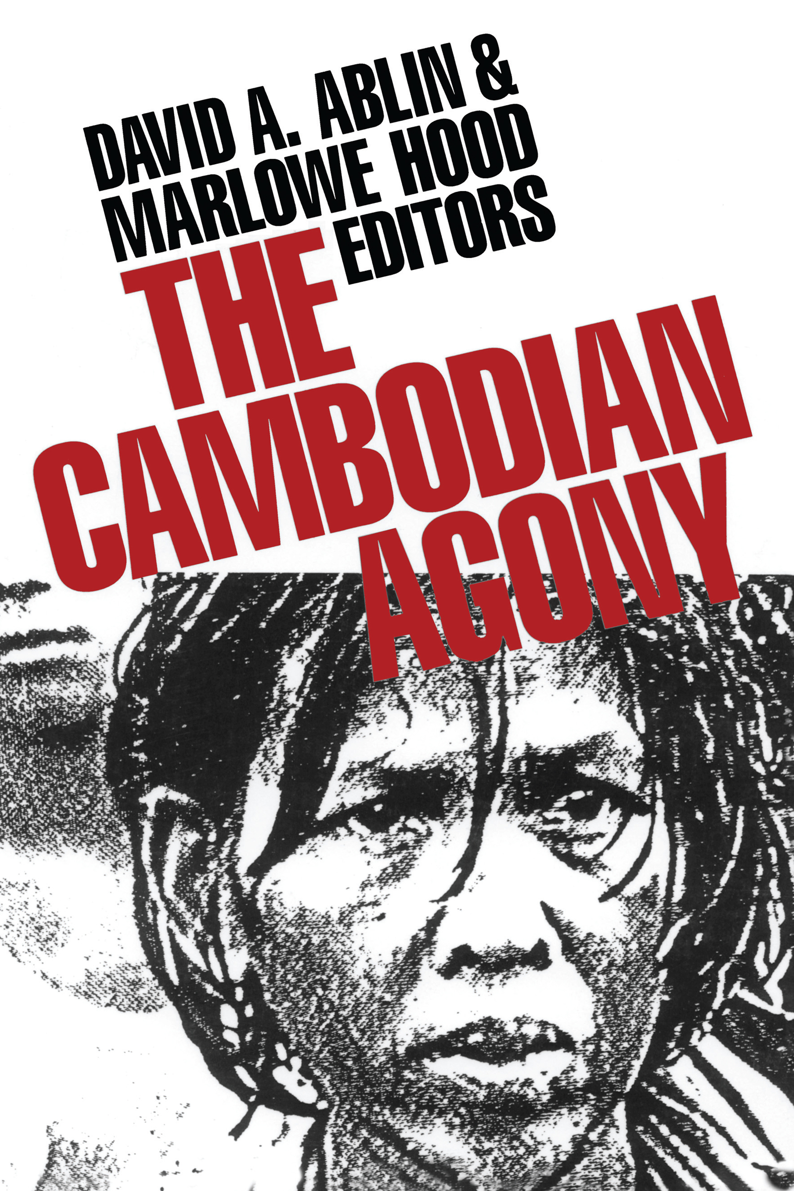 Revival: The Cambodian Agony (1990) book cover