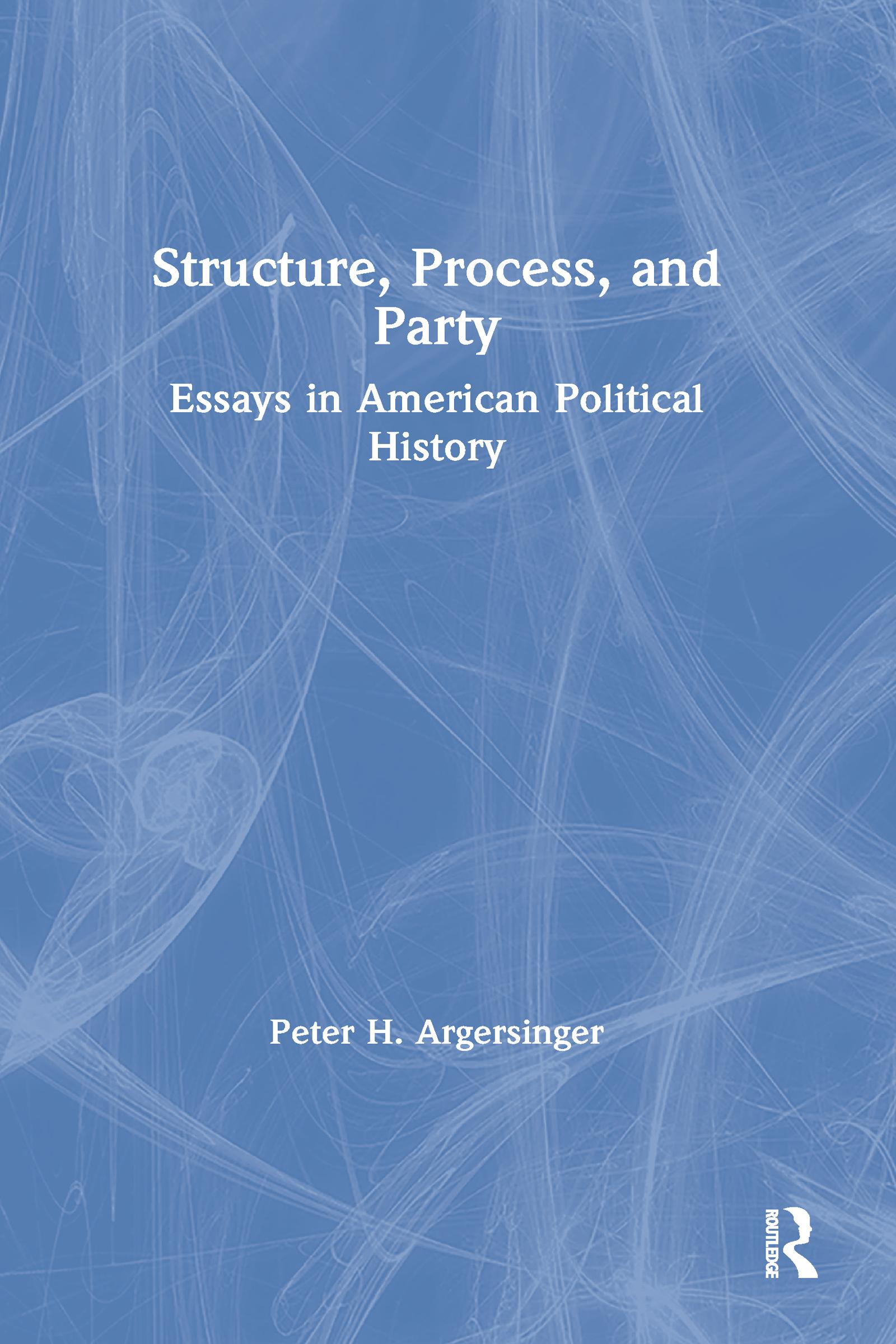 Electoral Processes in American Politics