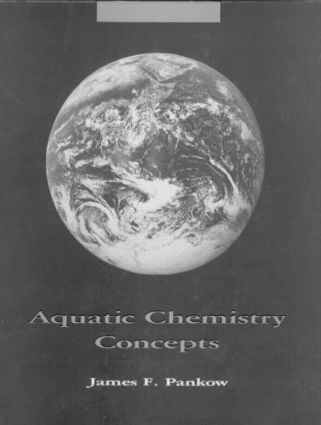 Aquatic Chemistry Concepts: 1st Edition (Hardback) book cover