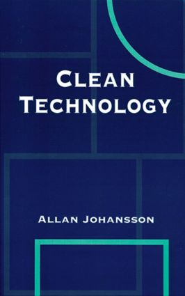 Clean Technology: 1st Edition (Hardback) book cover