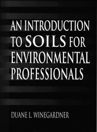 The Fundamental Concept of Soil