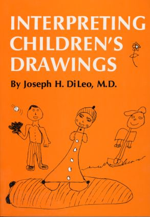 Interpreting Children's Drawings: 1st Edition (Paperback) book cover