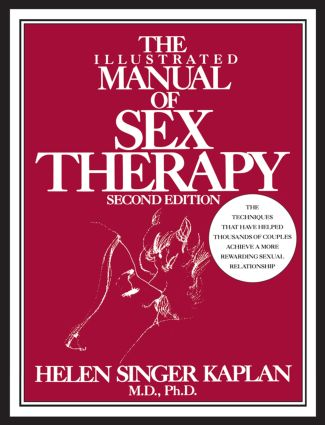 The Illustrated Manual of Sex Therapy: 2nd Edition (Paperback) book cover