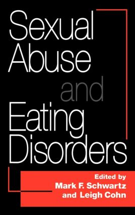 Sexual Abuse And Eating Disorders (Hardback) book cover
