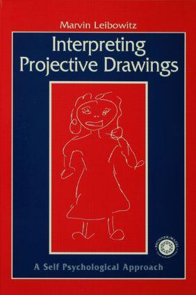 Interpreting Projective Drawings