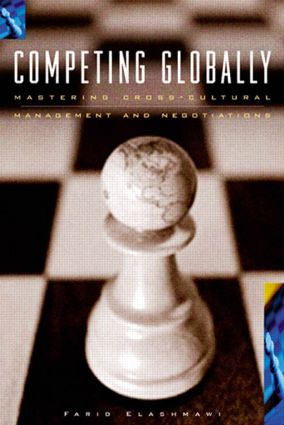 Competing Globally (Hardback) book cover