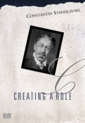 Creating A Role: 1st Edition (Paperback) book cover