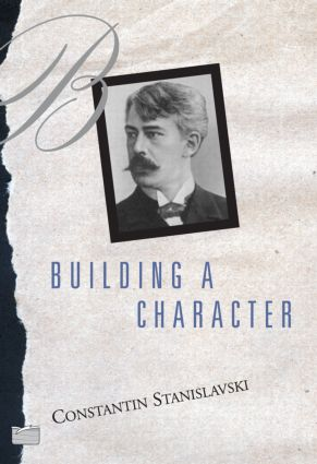 Building A Character: 1st Edition (Paperback) book cover
