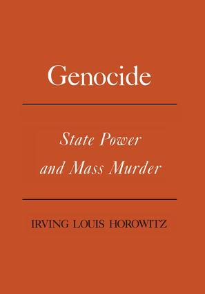 Existential Visions of Genocide