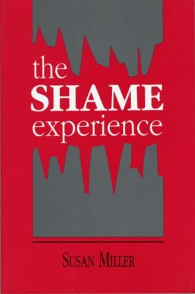 The Shame Experience (Paperback) book cover