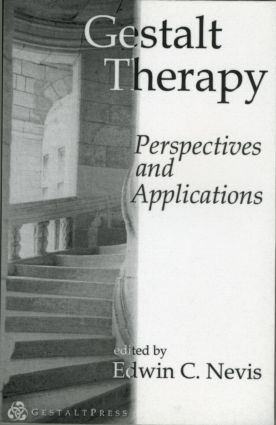 Gestalt Therapy: Perspectives and Applications (Paperback) book cover