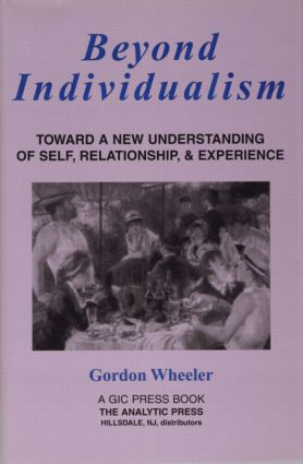Beyond Individualism: Toward a New Understanding of Self, Relationship, and Experience, 1st Edition (Paperback) book cover
