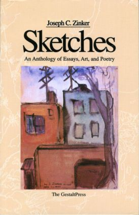 Sketches: An Anthology of Essays (Paperback) book cover