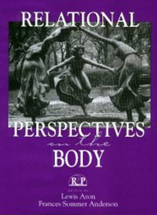 Relational Perspectives on the Body (Paperback) book cover
