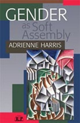 Gender as Soft Assembly (Hardback) book cover