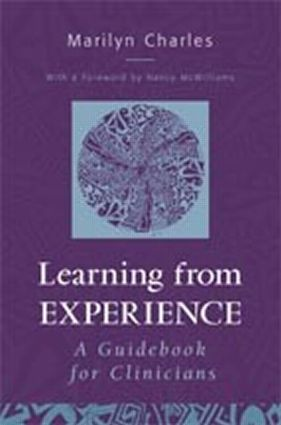 Learning from Experience: Guidebook for Clinicians, 1st Edition (Paperback) book cover