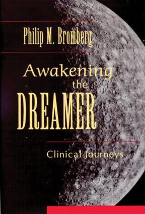 Awakening the Dreamer: Clinical Journeys, 1st Edition (Hardback) book cover