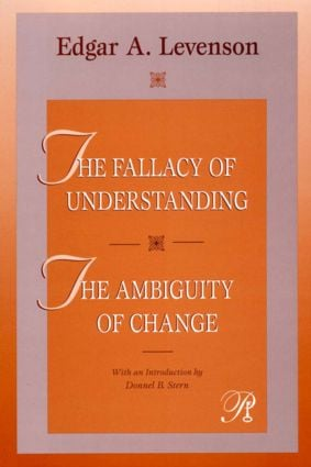 The Fallacy of Understanding & The Ambiguity of Change book cover