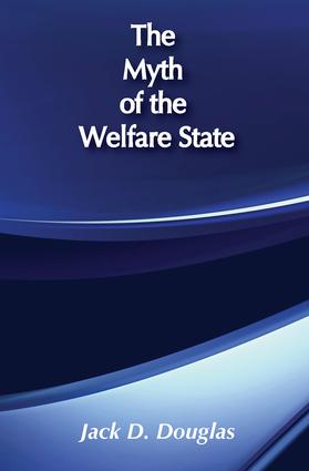 The Myth of the Welfare State