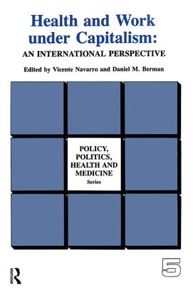 An International Perspective: An International Perspective book cover