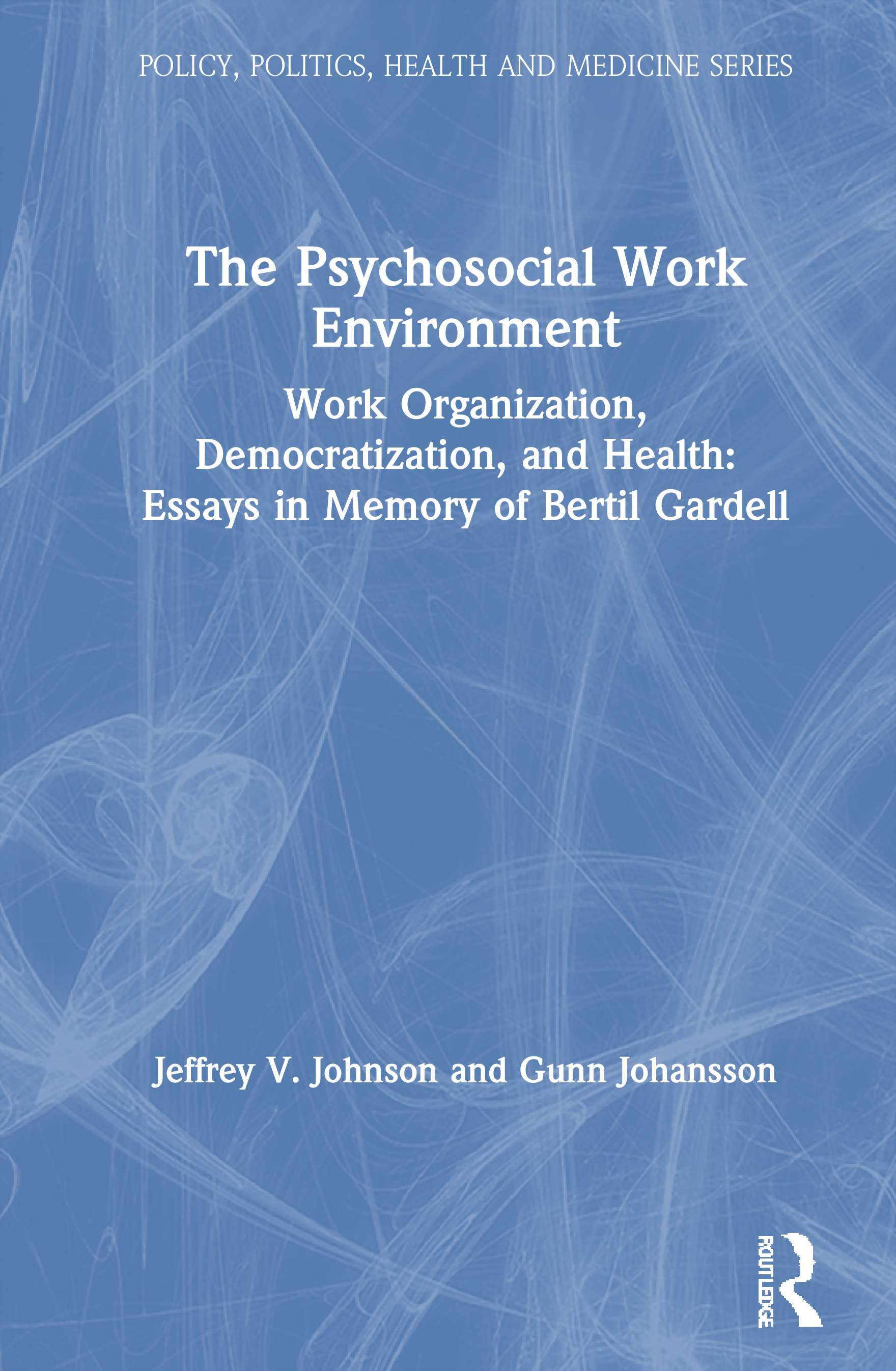 Action Research on Occupational Stress: Involving Workers as Researchers