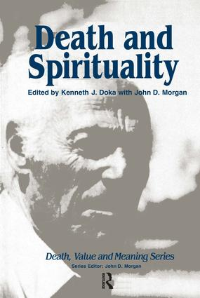 Death and Spirituality