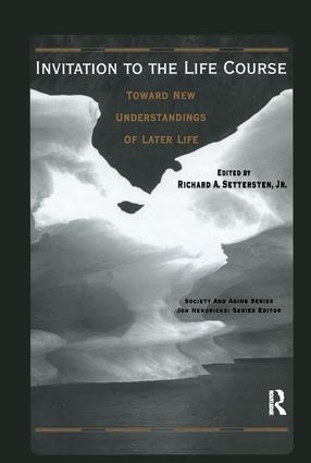 The Life Course and Aging: Challenges, Lessons, and New Directions*