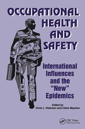 Work-Related Injuries among Adolescent and Child Workers: The Non-Reported OHS Epidemic