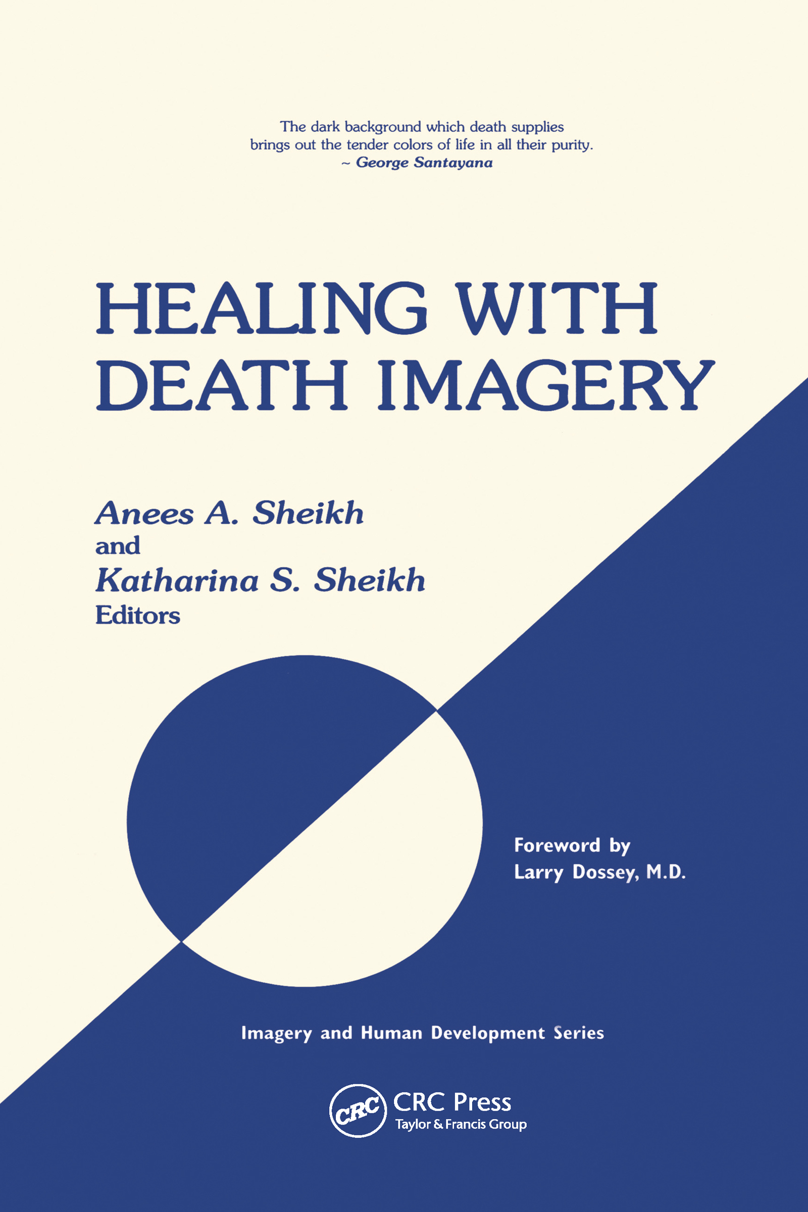 Death Imagery and Death Anxiety