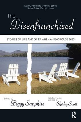 The Disenfranchised