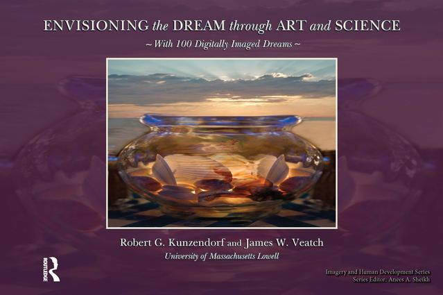 Envisioning the Dream Through Art and Science book cover