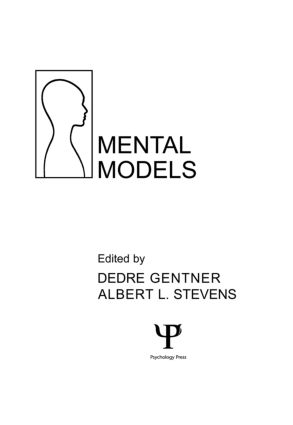 Mental Models (Hardback) book cover