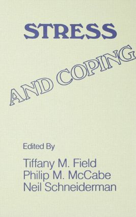 Stress and Coping book cover
