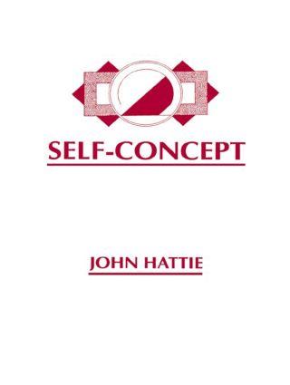 Self-Concept (Hardback) book cover