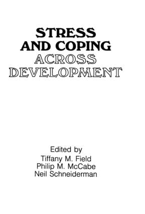 Stress and Coping Across Development book cover