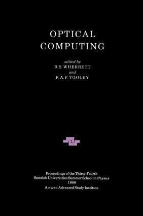 Optical Computing book cover
