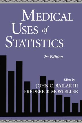 Use of Statistical Analysis in the New England Journal of Medicine