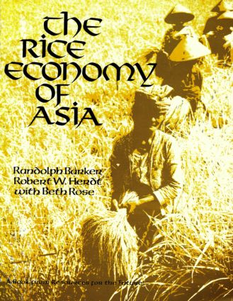 The Rice Economy of Asia
